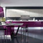 fotografie de bucătărie în stil clasic