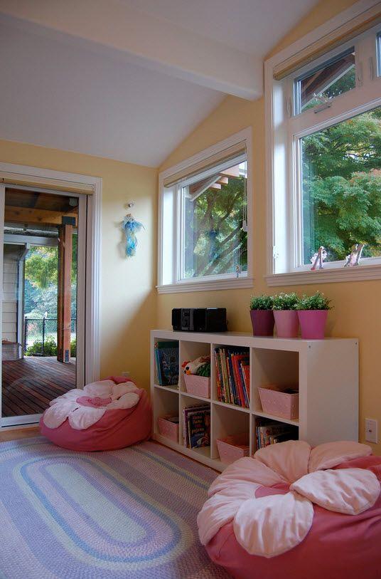 idées de décoration de chambre
