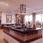 idei mari de design pentru bucătărie