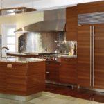 designul unui set mare de bucătărie