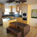 design de bucătărie mare