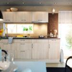mare fotografie design interior de bucătărie