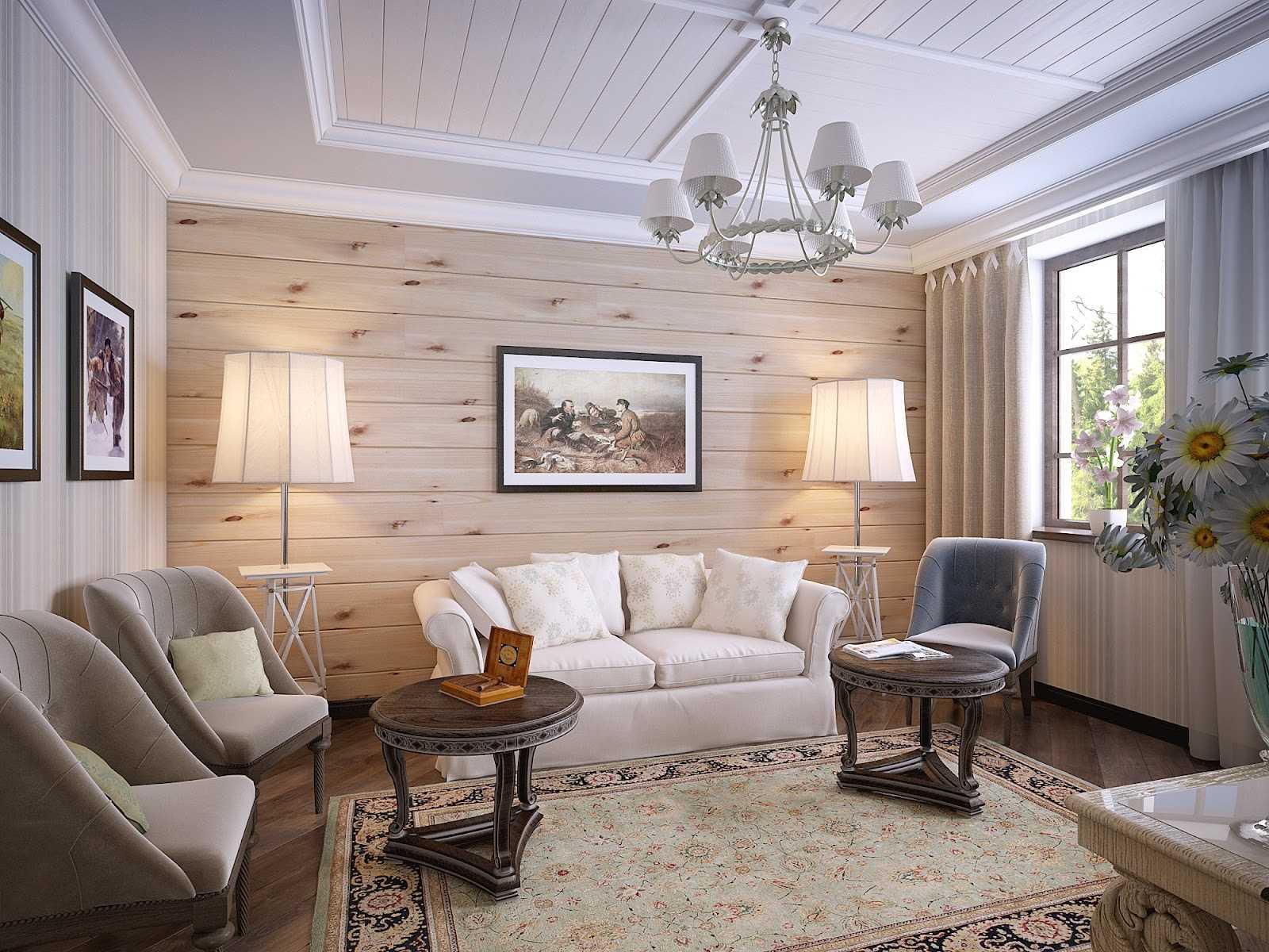 ý tưởng thiết kế nội thất phòng khách