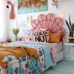 chambre pour adolescente