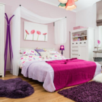 chambre pour les idées de décoration adolescente