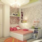chambre pour adolescente idées photo
