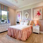 chambre pour décoration adolescente