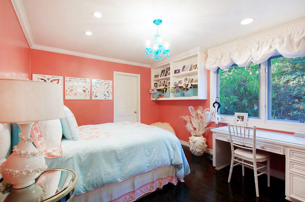 chambre pour les filles décor