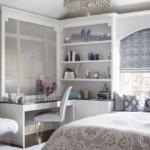chambre pour les adolescentes photo décor