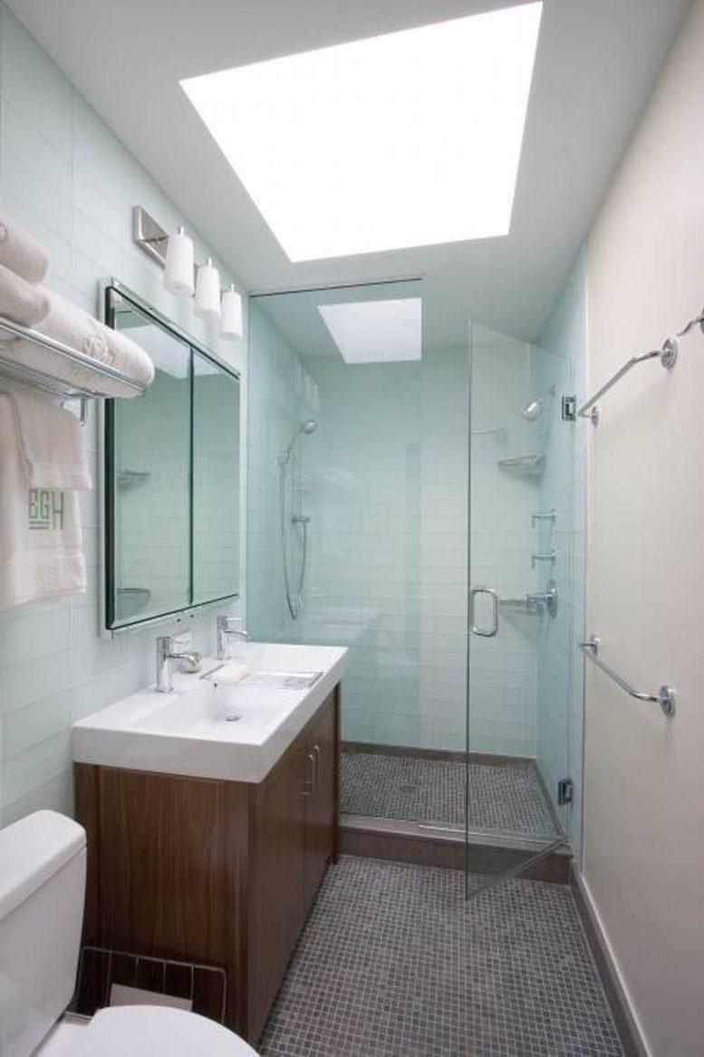 Éclairage de salle de bain blanc