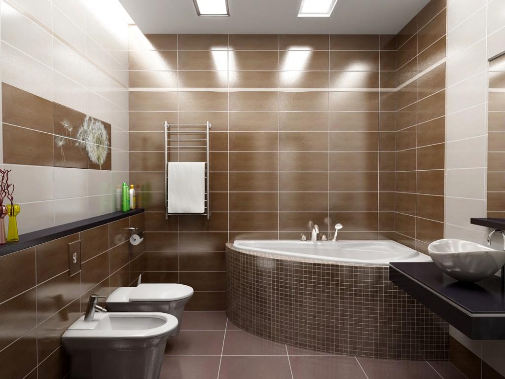 Conception d'éclairage de salle de bain