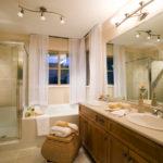 Conception de salle de bain privée