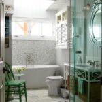 conception d'une salle de bain dans une maison privée pour eurolining