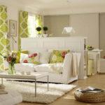 phương pháp trang trí phòng ngủ phòng khách