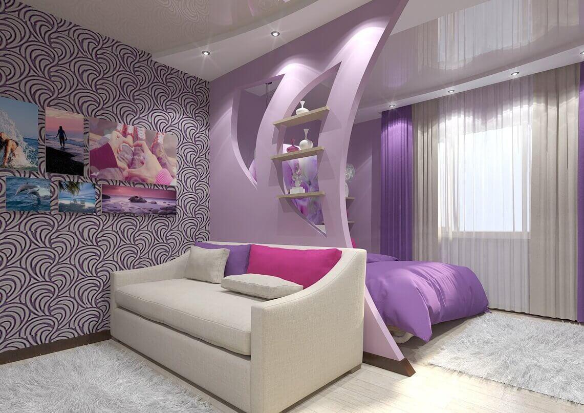 phòng ngủ nội thất phòng khách