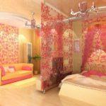 ý tưởng thiết kế phòng ngủ sáng sủa