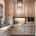 Stil italian în designul bucătăriei