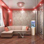 Trang trí phòng khách theo phong cách nghệ thuật
