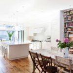 interior design modern de bucătărie