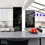 idei moderne de bucătărie poze