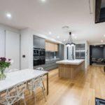 idei moderne de bucătărie interior