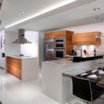 idei moderne de bucătărie interioară
