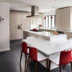 idei moderne de decorare a bucătăriei