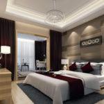 chambre avec balcon idées intérieures