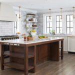 salon cuisine design 15 m2