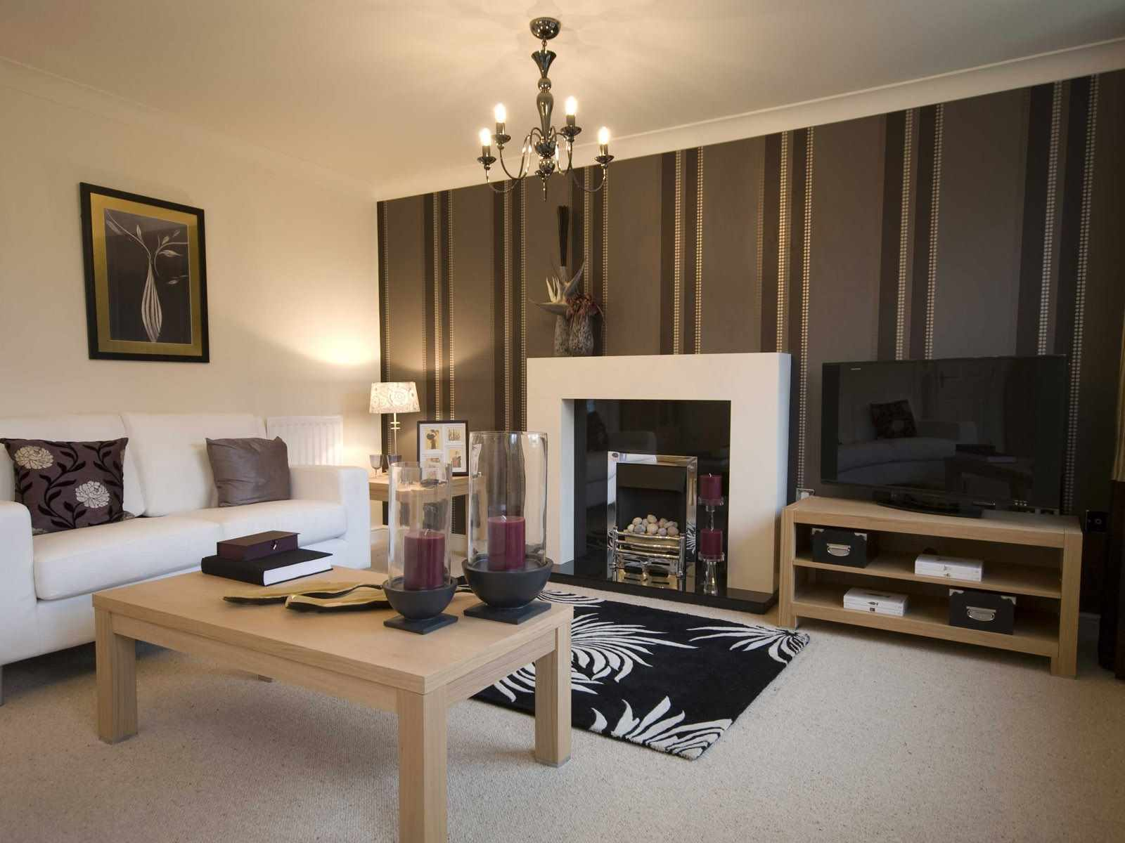 lựa chọn cho một hình nền nội thất ánh sáng cho phòng khách