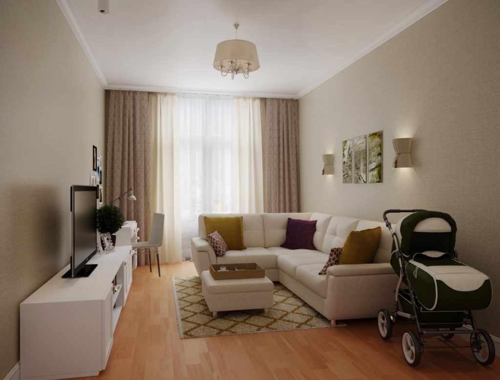 option d'un style insolite d'une chambre de 15 m²