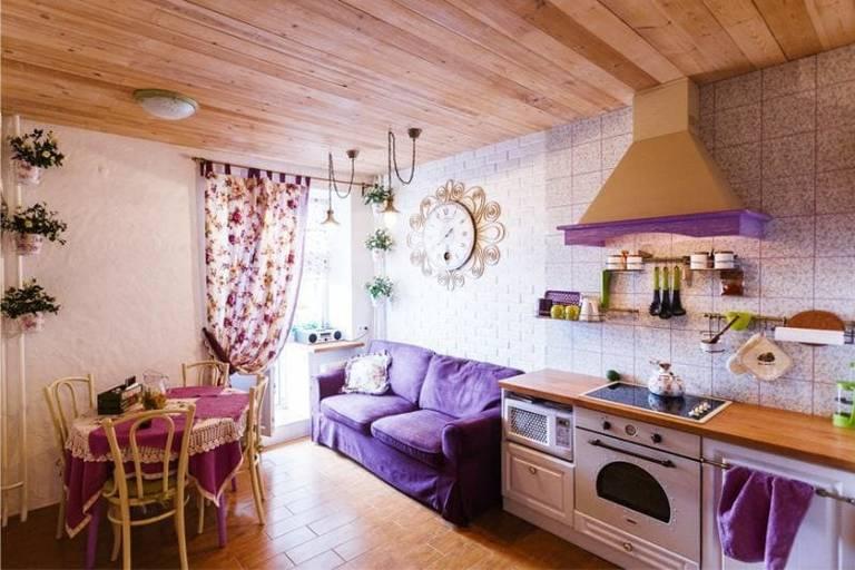 cuisine salon provence