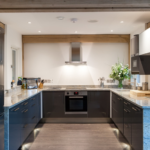 cuisine séjour 15 m2
