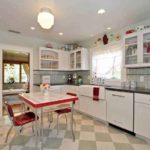 cuisine salon 15 m2 design