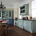 cuisine séjour 15 m2 design photo
