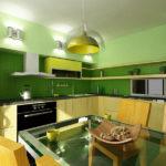 cuisine séjour 15 m2 idées intérieur