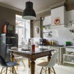 cuisine salon 15 m2 idées déco
