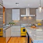 cuisine séjour 15 m2 intérieur