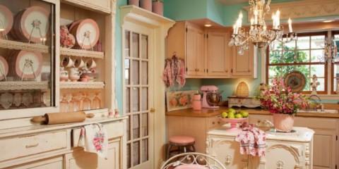 bucătărie cu idei de design de decor