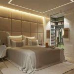 idée d'une chambre lumineuse de 15 m² photo