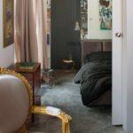 l'idée d'une chambre lumineuse de 15 m² photo