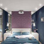 option chambre intérieure lumineuse 15 m² photo