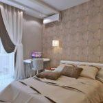 Ý tưởng về một hình nền nội thất tươi sáng cho bức ảnh phòng khách