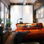 idée de photo de décoration de chambre inhabituelle