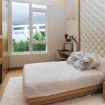 variante de la chambre lumineuse intérieur 15 m² photo