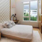idée d'un style insolite d'une chambre de 15 m²
