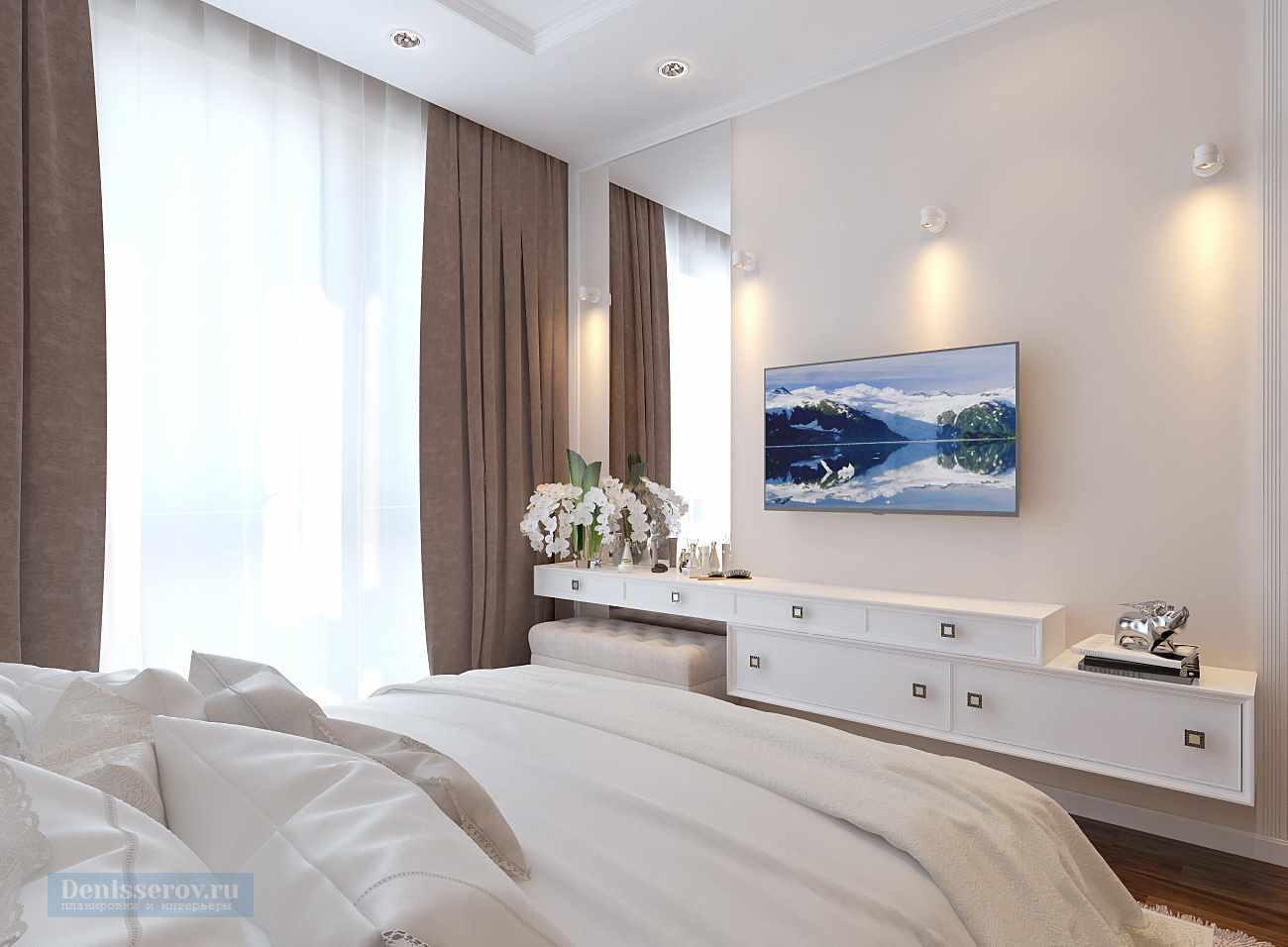 l'idée d'un décor de chambre insolite