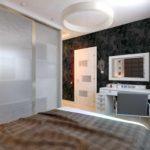 option chambre lumineuse de 15 m² photo