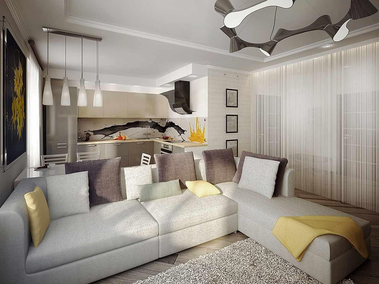 ý tưởng sử dụng trang trí phòng khách tối giản đẹp