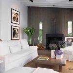 ý tưởng về một phòng khách phong cách tươi sáng hình ảnh 19-20 m2